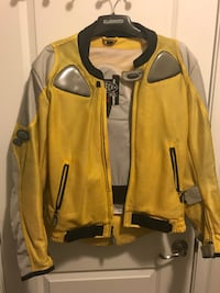 Cortech GX Air Motorcycle Jacket