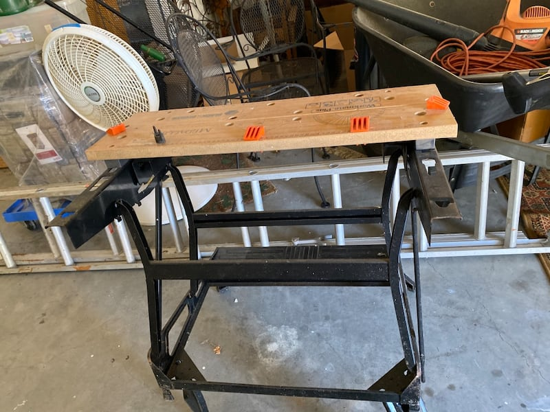 Workbench 22076203-e992-466a-842e-962b5379dbc0