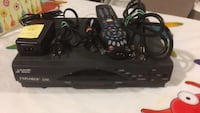 Rogers TV box with original remote and cables Innisfil, L9S 4Z3