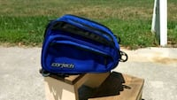 Cortech motorcycle seat bag Indian Trail, 28079