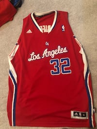 NBA JERSEYS - BRAND NEW