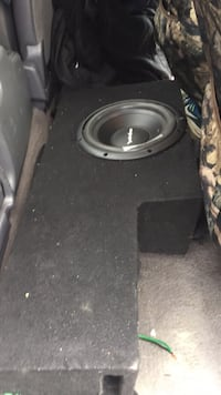 Car audio installation!! Stony Creek