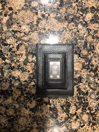 Wallet money clip Arlington, 22206