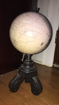Globe for sale