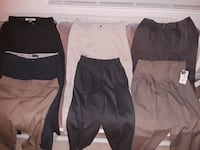 Women's dress pants New n used sizes 12 and 14 Sacramento, 95823