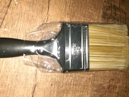 New 3 inch paint brush