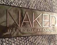 URBAN DECAY Naked Smoky • (NEW) Toronto, M3A