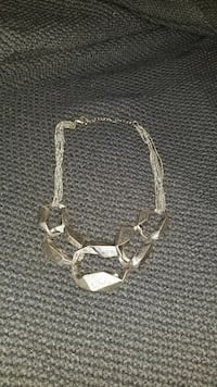 Chain Link Statement Necklace Elk River, 55330