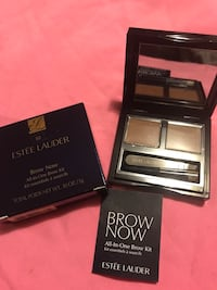 Estée Lauder Brow now all-in-one Brow kit  Mississauga