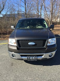 2006 Ford F-150 XLT SuperCrew Laurel