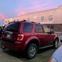 ford  - escape  - 2008- automatic  3.0Lt  Calgary, T2A 0B2