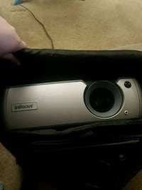 InFocus LP640 Projector Arlington, 22202