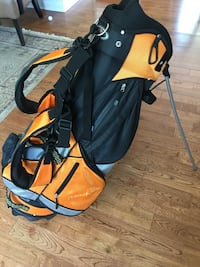 Golf Bag Power⚡️Bilt Full size Brand New