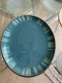 Serving plate  Mississauga, L5M 0A9