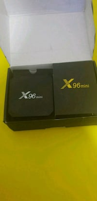 X96 android tv box 2gb ram 16gb memory