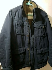 Hollister jacket, for men, size small Mississauga, L5B 1S2