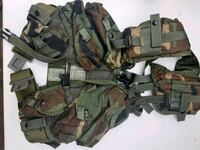 tactical vest, equipment belt, bivy cover Halethorpe, 21227