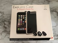 Exolens for iPhone 6/6s plus River Grove