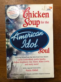 American Idol featuring stories from top idols Brooklyn, 21225