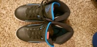 Nike Air Jodan Basketball shoes great condition