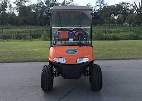 VERY NICE Ez Go 48V GOLF CART, 4 SEATS .AWESOME CONDITION.
