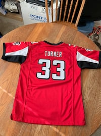 Kids Large Micheal Turner Nike On Field Jersey Parkville, 21234
