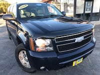 2008 Chevrolet Suburban Youngstown
