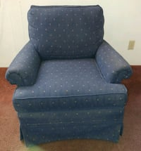 Broyhill chairs/read post. Norman
