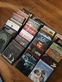 70+ assorted DVDs Chicago, 60614