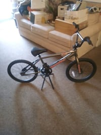 Diamondback viper-x bmx trick bike