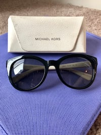 black framed Michael Kors sunglasses Arlington, 22202