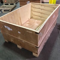 Crates Wood / 62L x42W x28H Lexington, 40503