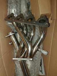 96-2000 Honda Civic full exhaust Gaithersburg