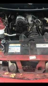 1996 Chevrolet Camaro engine Washington
