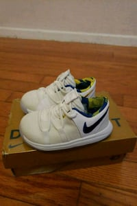 Nike KD10 shoes baby boy sz5 Silver Spring, 20906