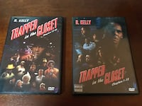 Trapped in the Closet DVD collection Thousand Oaks, 91360