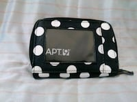 Apt. 9 Zip Around Wallet