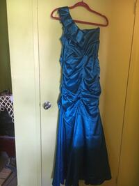 Blue Special Occasion Dress London, N6K 2X7