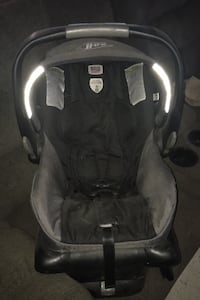Car seat with base El Paso, 79906