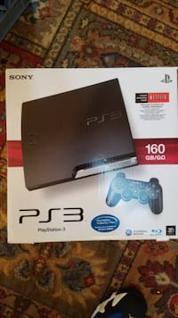 ps3 with 7 games San Bruno, 94066