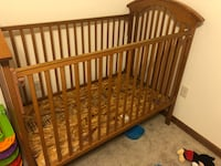CRIB Mount Airy, 21771