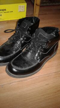 New Boots MONTREAL