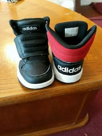 Adidas size 6.5 toddler