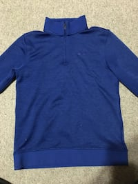 Kids under armour sweater size large  Windsor, N8N 5A3