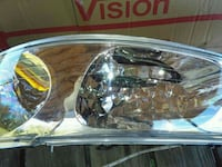 Lincoln Towncar Replacement Vision LN10081LH Driver Side Headlight Alexandria, 22309