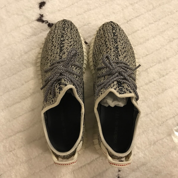 Used Unauthorized Yeezy Boost 350 for sale in New York - letgo 9f6e0bbe3b8b