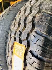 New And Used Tires For Sale Stafford, 22554