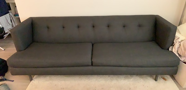 Cb2 couch retail $1499