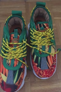 Versace Chain Reaction sneakers Mississauga, L4T 1Z6