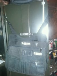 Husky Work Laptop/Briefcase Bag 3730 km